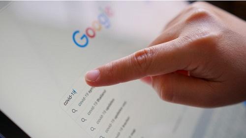 גוגל מעדיפה אתרים שילוב של תוכן וקישורים נכנסים לאתר