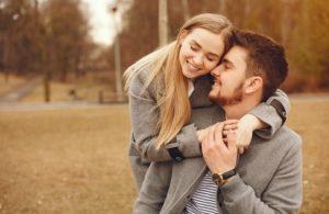 מערכת יחסים למצוא מכנה משותף